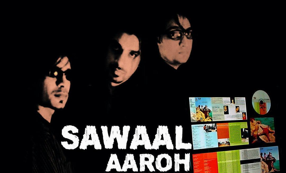 Aaroh – Sawaal
